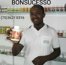 BONSUCESSO PRODUTOS NATURAIS