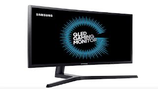 Samsung CFG73