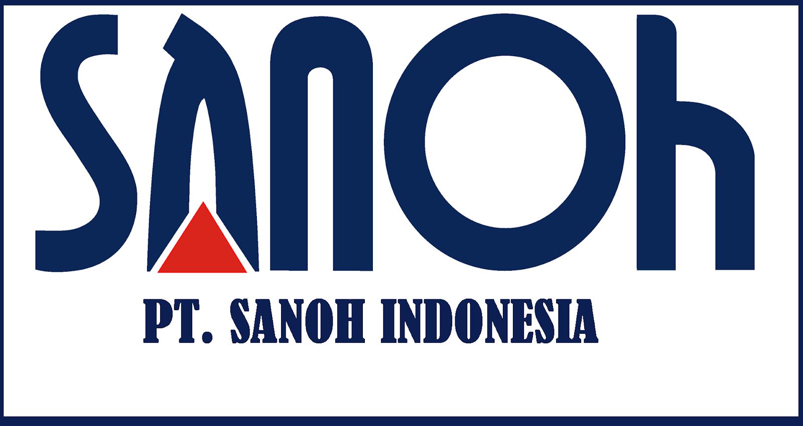 Loker SMK Via Pos Cikarang PT.SANOH INDONESIA Kawasan Hyundai