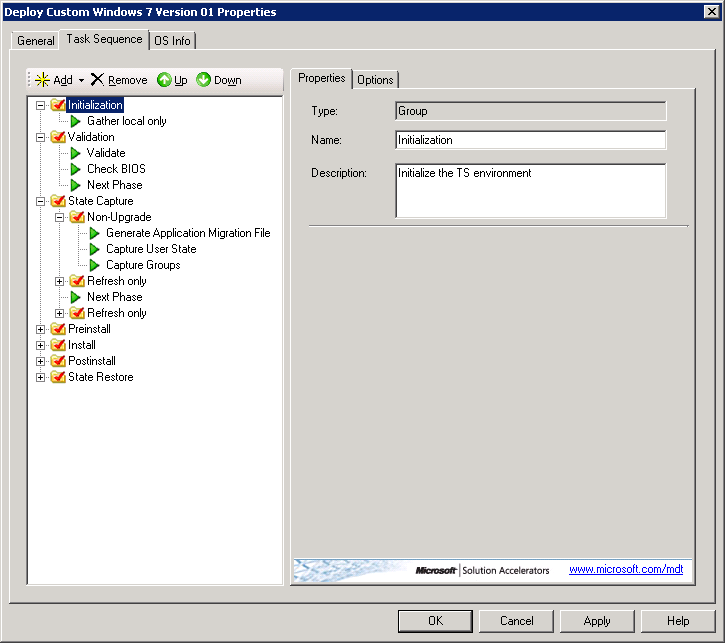 Zaid's Tech Blog: MDT: Deploy Windows 7 without DHCP