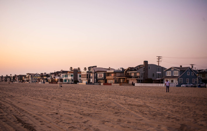 Travel: California diaries - Newport Beach