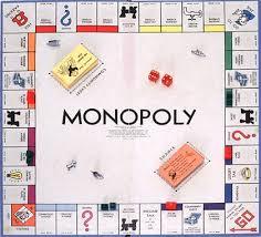 Mengenal Sejarah Dan Informasi Singkat Permainan Monopoli