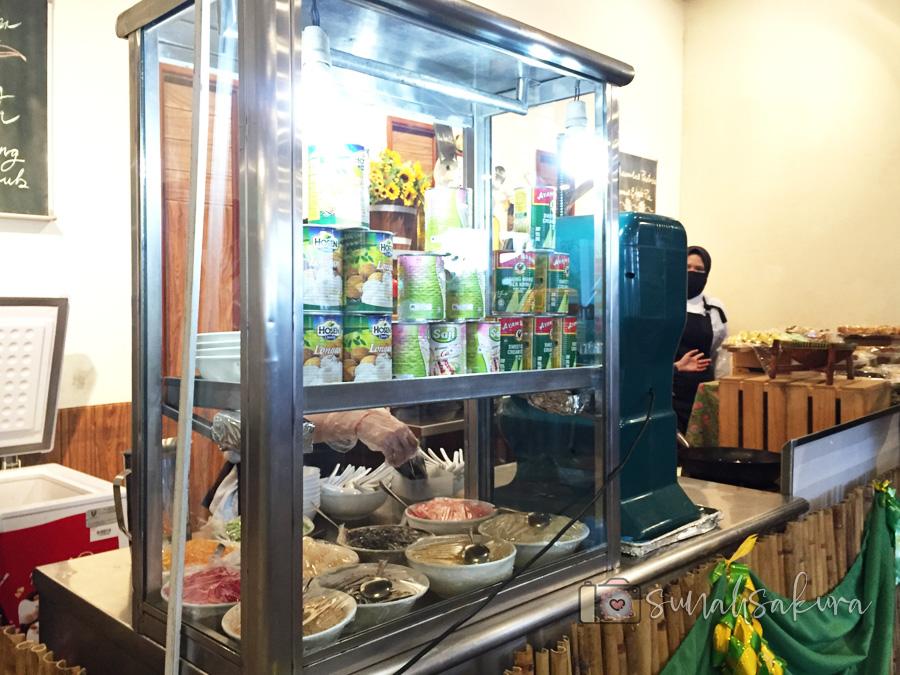 Buffet Ramadhan 2021: Nostalgia Ramadan di Tanjong Puteri Golf Resort, Pasir Gudang, Johor