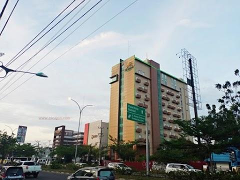 Hotel Review Blog : Pesonna Hotel Pekanbaru