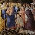 Jesús sana a los 10 leprosos