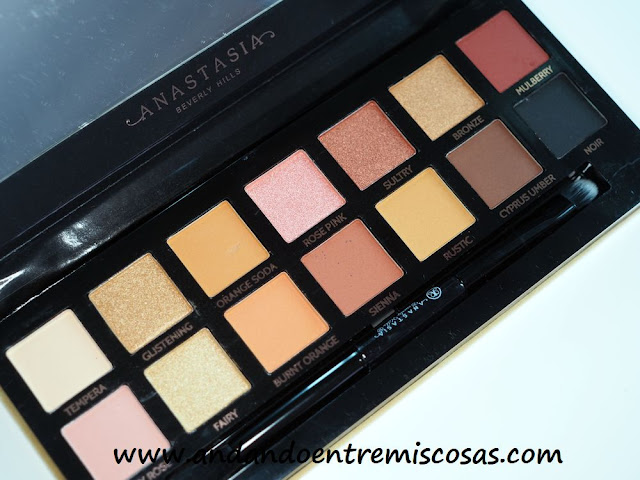 Soft Glam Anastasia Beverly Hills