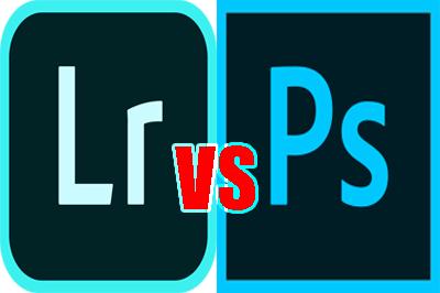 Adobe Lightroom VS Photoshop Mana yang Lebih Hebat dan Cocok Buat Kamu