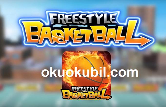 Freestyle Basketball Front Court v2.12.0.1 Mod + OBB İndir