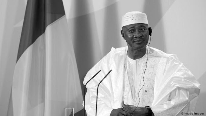 Mali's former president, Amadou Toumani Touré dies at 72