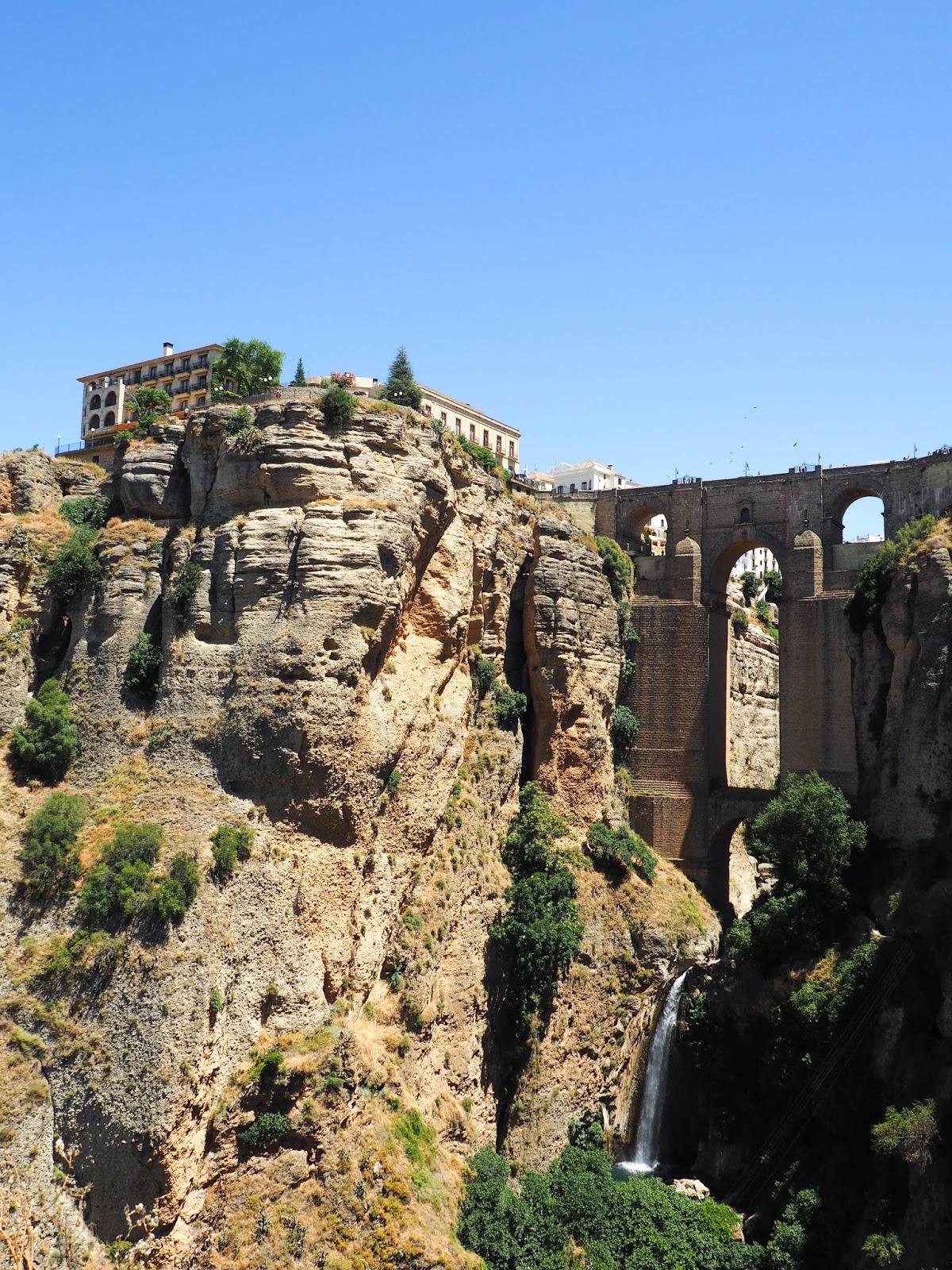 Ronda, Espanja, Spain, Andalucia, Malaga,