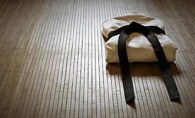judogi Aranjuez