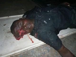nasarawa state deputy governor, deputy governor convoy attacked