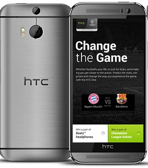 htc one m8 picture