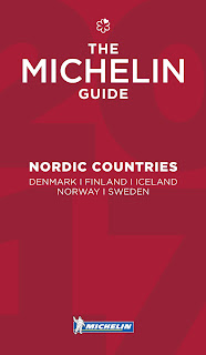 Stockholm Restaurants in the Michelin Guide 2017