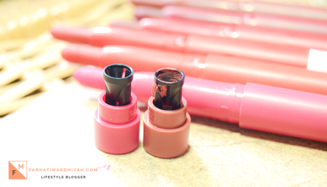 rautan lipstik maybelline, lipstick maybelline, lipstik maybelline terbaru, lip matte maybelline,  lipstik maybelline, warna lipstik maybelline, lipcrayon maybelline, harga lipcrayon maybelline, swatches lipcrayon maybelline, warna nude lipcrayon maybelline, warna lengkap maybelline super stay ink crayon