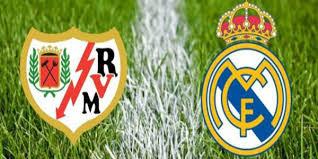 مشاهدة مباراة ريال مدريد ورايو فاليكانو اليوم بث مباشر فى الدورى الاسبانى