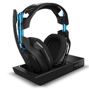 หูฟัง gaming แนะนํา Astro A50