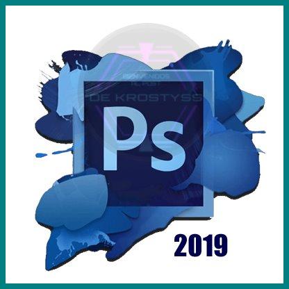 Adobe Photoshop CC 2019 (20.0.7) x64 [Portable] (con complementos)