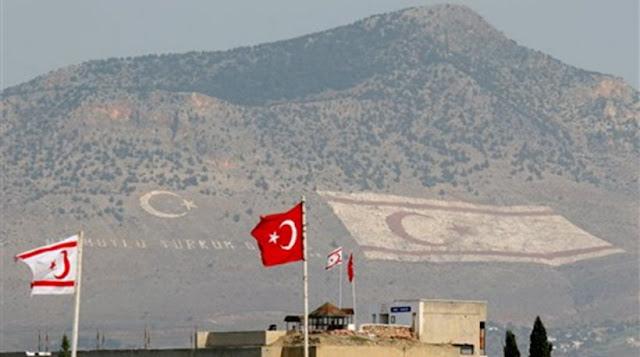 Τσαβούσογλου: Θα δώσουμε την απαραίτητη απάντηση στις γεωτρήσεις στην Κύπρο