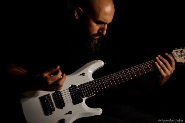 DIVINER: Αλλαγή στην σύνθεση της μπάντας