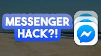 Messenger Hack APK 2020 - Download