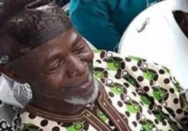 Gunmen kill APC chieftain in Ibadan