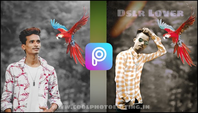 Picsart Photo Editing