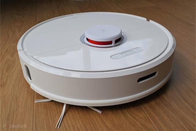 रोबोरॉक S6 वैक्यूम क्लीनर रोबोट समीक्षा: एक वर्ग सफाई प्रदर्शन