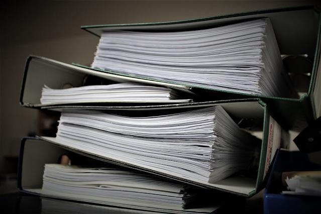Lawsuit documents