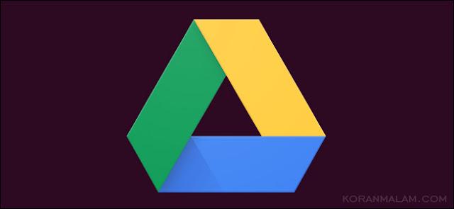 Cara Mengubah Link Download Google Drive Menjadi Link Download Langsung
