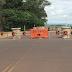 Motoristas devem ficar atentos para o desvio na estrada para Tambaú