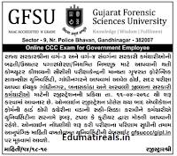 GFSU CCC Registration
