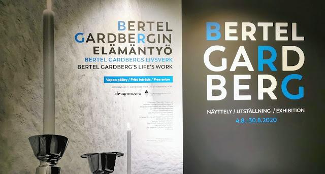 Bertel Gardbergin elämäntyö Tuomiokirkko