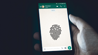 WhatsApp-fingerprint-launched