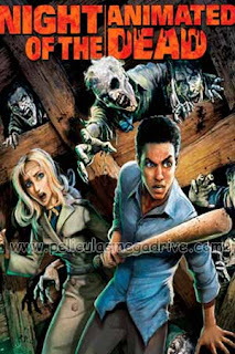 Night Of The Animated Dead [2021] BRRip 1080P Latino [GD-MG-MD-FL-UP-1F] LevellHD