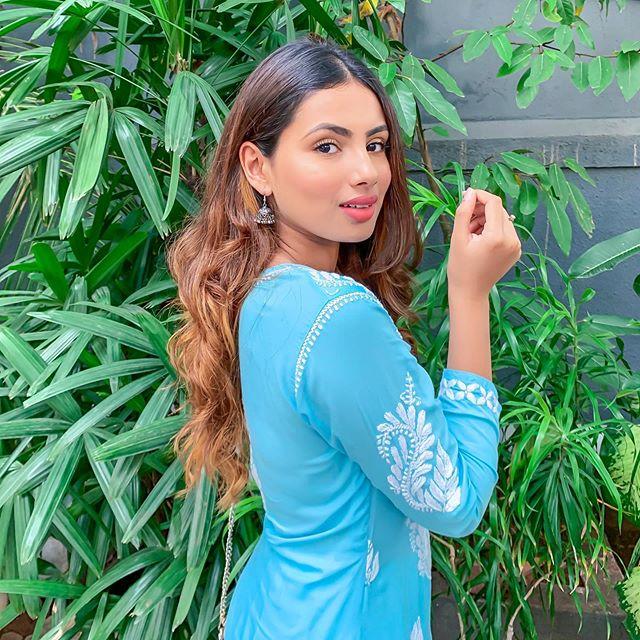 Aashna Hegde Photos