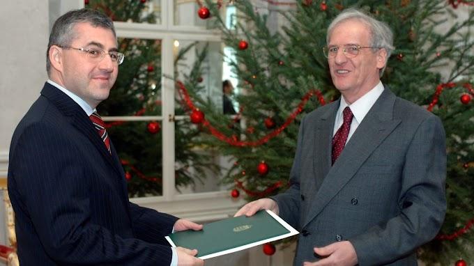 Dolgoznak a külföldi titkosszolgálatok: hírügynökséget indít Niedermüller volt kabinetfőnöke