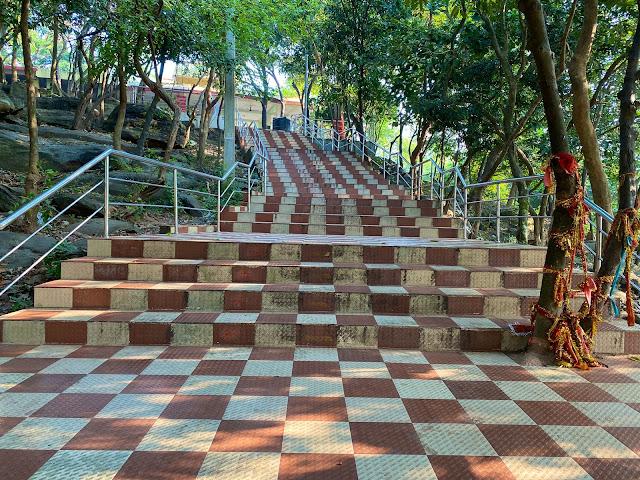 Sikharchandi Temple, Bhubaneswar, Odisha