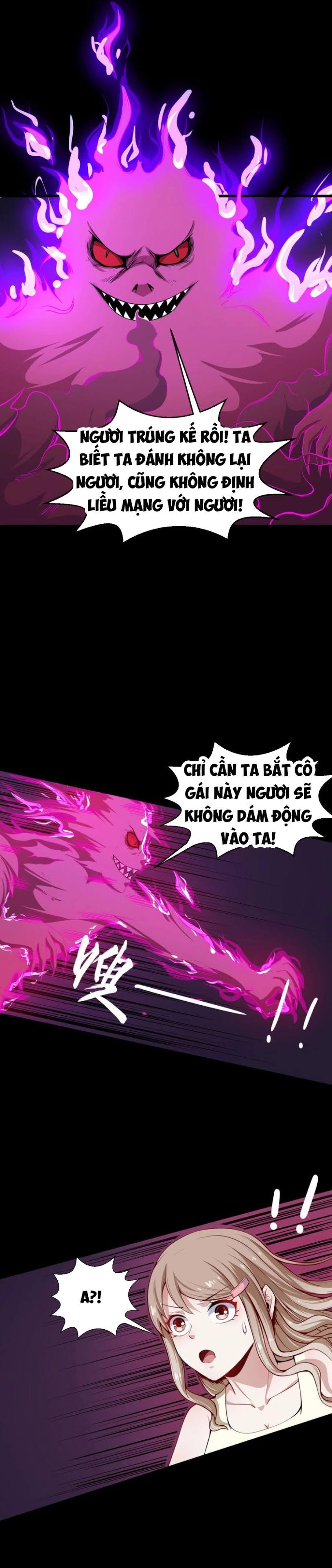 Ma Tôn Trông Trẻ Chapter 25 video - Hamtruyen.vn