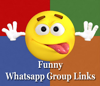 Latest Funny Whatsapp Group Links 2021