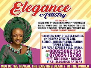 Elegance Artistry