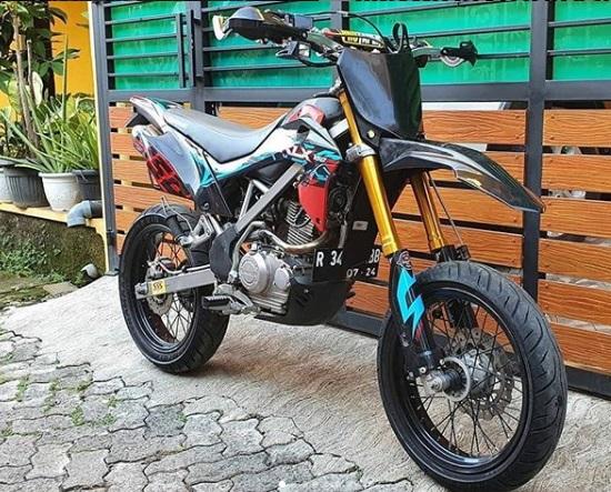 Cicilan Kawasaki KlX 150