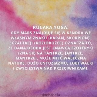 Mahapurusza joga