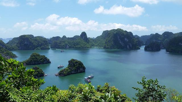Vietnam: Tujuan Wisata Yang Perlu Kamu Kunjungi