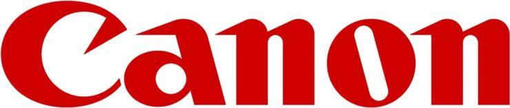 Логотип Canon