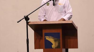 Badai Covid-19 masih Berlangsung, Kepala BP Batam Ajak Warga untuk Tetap Taati Aturan Pemerintah