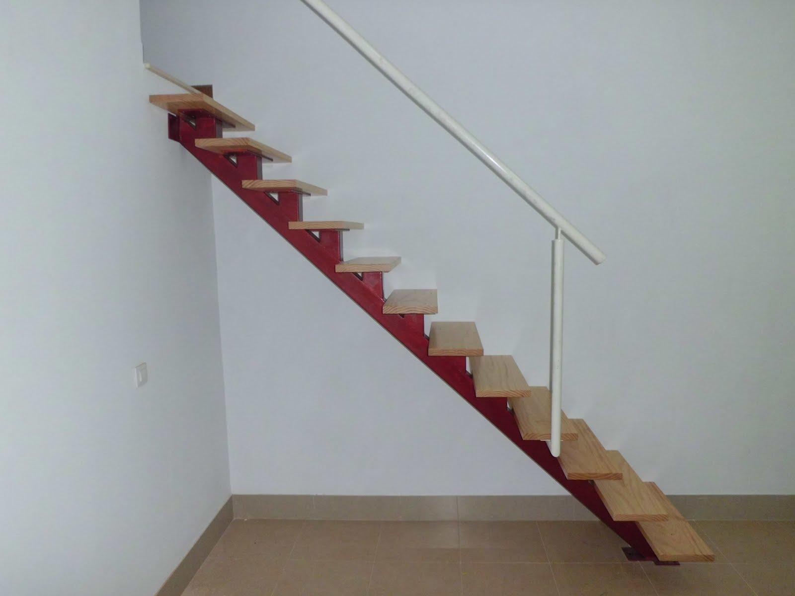 Escalera Espacio Reducido Top Escaleras Para Espacios Reducidos