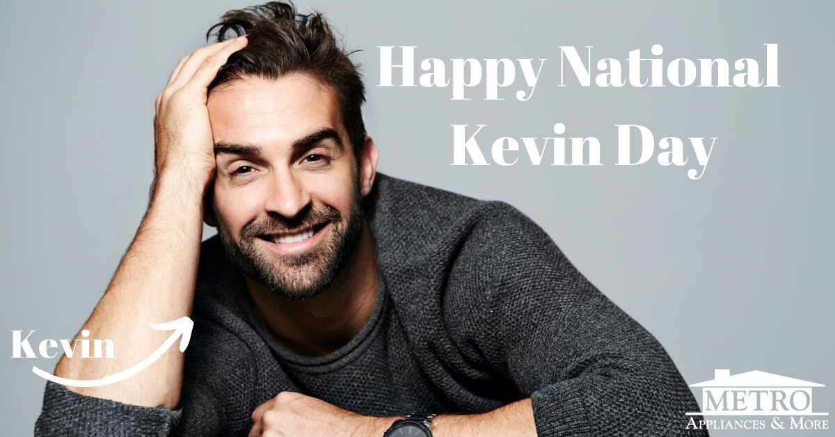 National Kevin Day Wishes