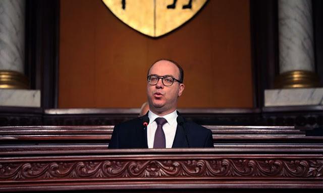رئيس الحكومة إلياس الفخفاخ : قررت طوعيا التخلي عن مساهماتي في الشركات الخاصة