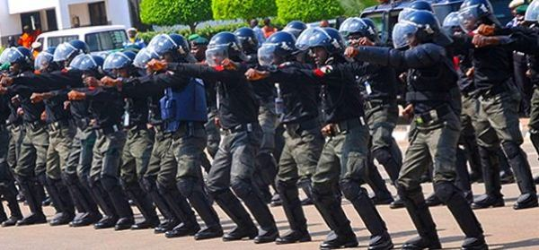 Nigerian Police Salary Structure 2018 – How NPF Pay Officers